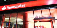 Banco Santander, among the world's top 10 banks in the Dow Jones Sustainability Index